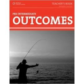 Outcomes Pre-Intermediate Teacher's Book