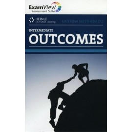 Outcomes Intermediate ExamView Assessment CD-ROM