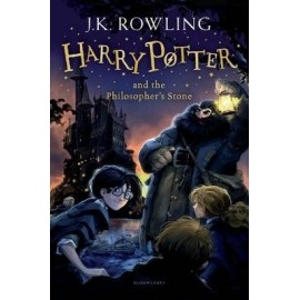 Harry Potter and the Philosopher's Stone New Edition