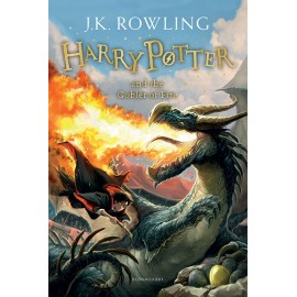 Harry Potter and the Goblet of Fire New Edition