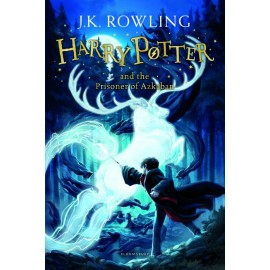 Harry Potter and the Prisoner of Azkaban New Edition