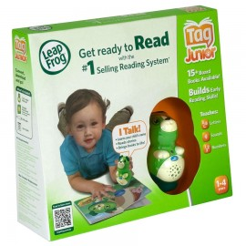 LeapFrog Get Ready to Read Tag Junior Scout Set