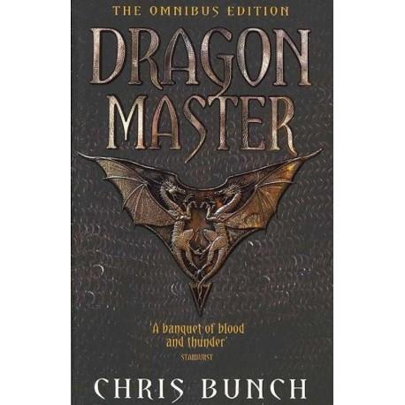 Dragonmaster: The Omnibus Edition Orbit 9781841494869