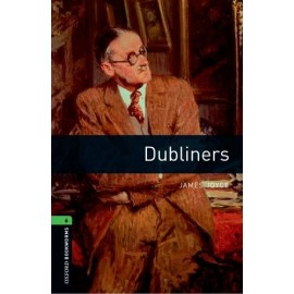 Oxford Bookworms: Dubliners + CD