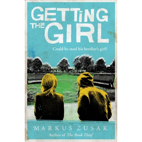 Getting the Girl Definitions 9781849418393