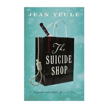 The Suicide Shop Gallic Books 9781906040093