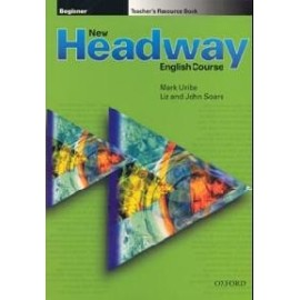 New Headway Beginner Teacher's Resource Book