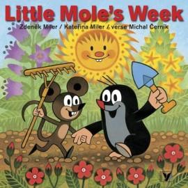 Little Mole's Week