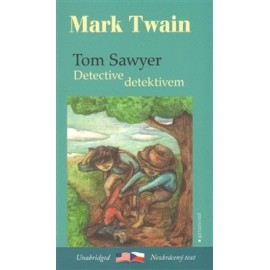 Tom Sawyer Detective / Tom Sawyer detektivem