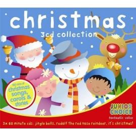 Junior Choice Christmas 3 CD Collection