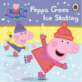 Peppa Goes Ice Skating