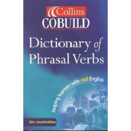 Collins Cobuild Dictionary of Phrasal Verbs