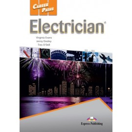 Career Paths: Electrician Student's Book with Cross-Platform Application + CD