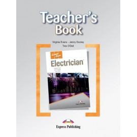 Career Paths: Electrician Teacher's Book