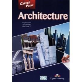 Career Paths: Architecture Student's Book + Cross-platform Application