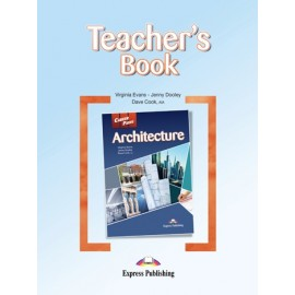 Career Paths: Architecture Teacher's Book