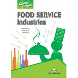 Career Paths: Food Service Industries Student's Book