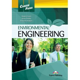 Career Paths: Environmental Engineering Student's Book with Cross-platform Application