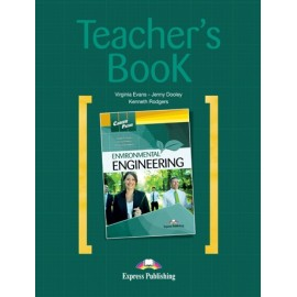 Career Paths: Environmental Engineering Teacher's Book