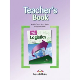 Career Paths: Logistics Teacher's Book