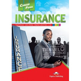 Career Paths: Insurance Student's Book