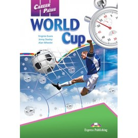 Career Paths: World Cup Student's Book