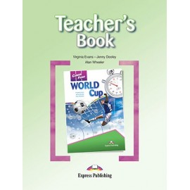 Career Paths: World Cup Teacher's Book