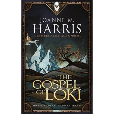 The Gospel of Loki Gollancz 9781473203167