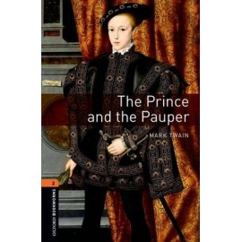 Oxford Bookworms: The Prince and the Pauper + MP3 audio download