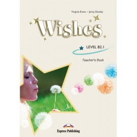 Wishes B2.1 Teacher's Book (overprinted)