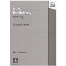 Longman Exam Skills: Proficiency Writing Teacher's Book
