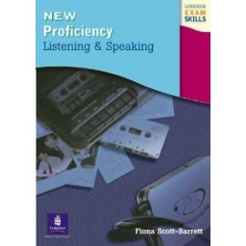 Longman Exam Skills: Proficiency Listening and Speaking Student's Book