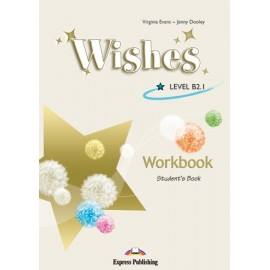 Wishes B2.1 Workbook + ieBook