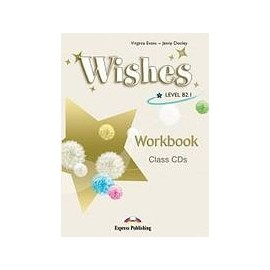 Wishes B2.1 Workbook CDs