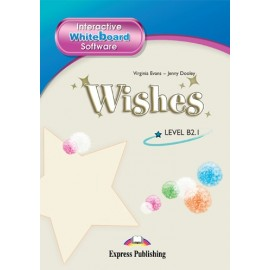 Wishes B2.1 Interactive Whiteboard Software