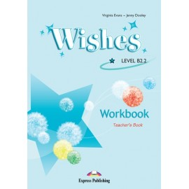 Wishes B2.2 Teacher's Workbook (overprinted)