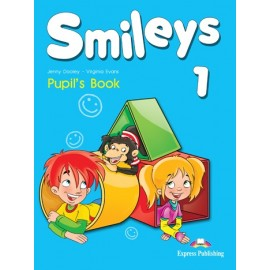 Smileys 1 Pupil's Book