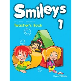 Smileys 1 Teacher's Book (interleaved with Posters)
