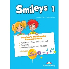 Smileys 1 Teacher's Multimedia Resource Pack