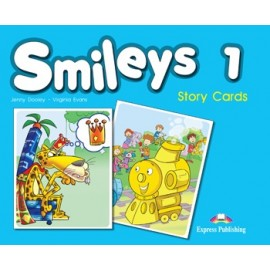 Smileys 1 Story Cards