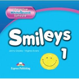 Smileys 1 Interactive Whiteboard Software