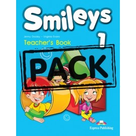 Smileys 1 Teacher's Pack