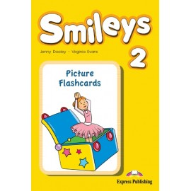 Smileys 2 Picture Flashcards