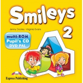 Smileys 2 Pupil's MultiROM