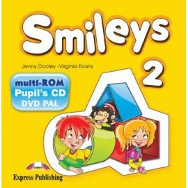 Smileys 2 Pupil's MultiROM