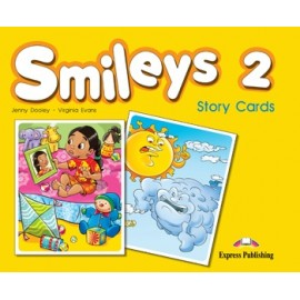 Smileys 2 Story Cards