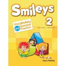 Smileys 2 Vocabulary & Grammar Practice