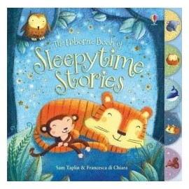 The Usborne Book of Sleepytime Stories