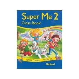 Super Me 2 Class Book