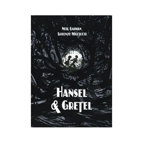 Hansel & Gretel Toon Books 9781408861981